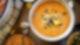Kürbisrezepte einfach Kürbissuppe