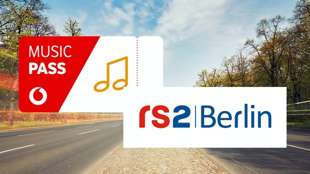 Music Pass Vodafone