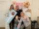 Ayla, Thomas, Karina von Spooning Cookie Dough GmbH im Prenzlauer Berg