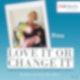 Petra - #loveitorchangeit