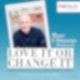 Marc Uhlmann - #loveitorchangeit