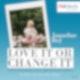 Jaqueline Boy - #loveitorchangeit