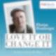 Florian Domberger - #loveitorchangeit