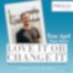Tom Apel von Papas Shorts - #loveitorchangeit